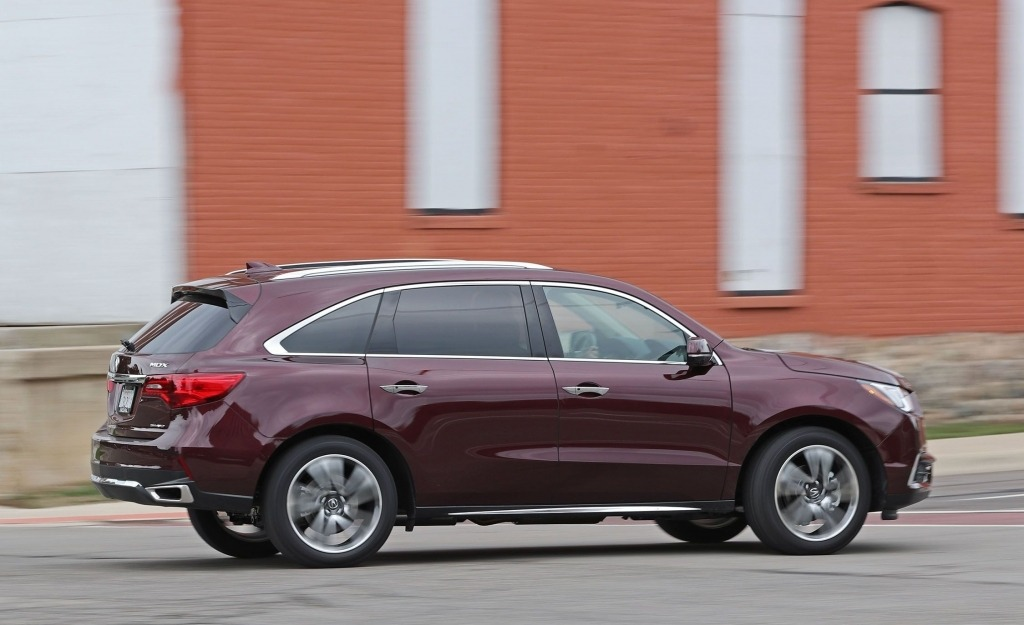 2020 Acura CDX Redesign, Specs, And Powertrain >> 2020 Acura Mdx Specs Redesign Interior And Price New