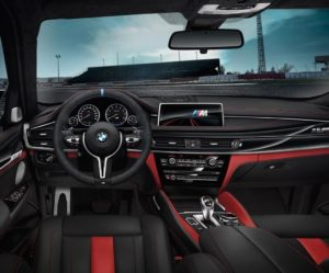 2020 BMW X6 Wallpapers
