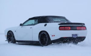 2020 Dodge Challenger Pictures
