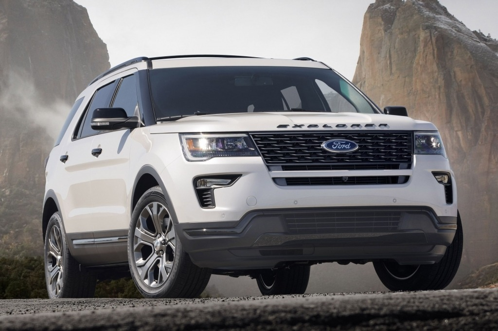 2020 Ford Explorer: Redesign, Engines, Arrival >> 2020 Ford Explorer Changes Interior Engine Price And