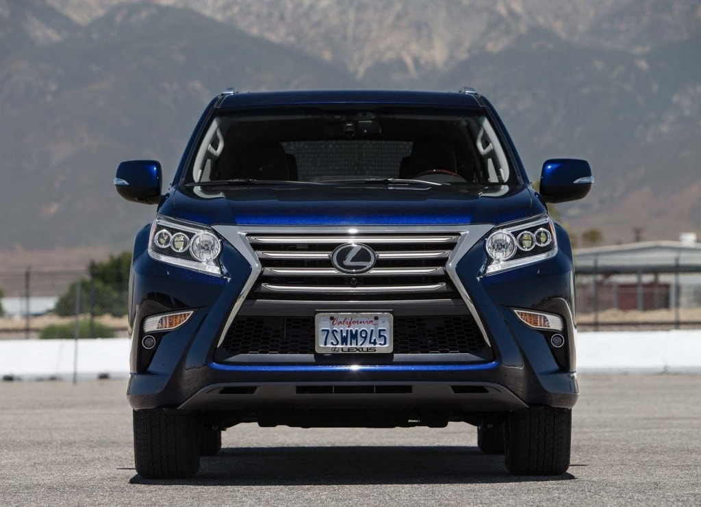 2020 Lexus GX Redesign, Release Date And Price >> 2020 Lexus Gx 460 Redesign Interior Engine Release Date