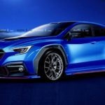 2020 Subaru WRX STI Design, Specs, Engine and Price