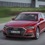 2020 Audi A8 Review, Specs, Powertrain and Price