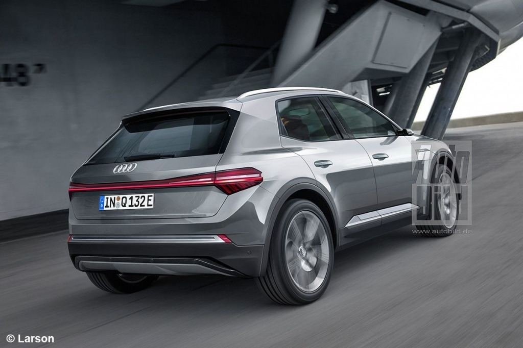 2020 Audi SQ5 Changes, Design, Engine and Release Date ...