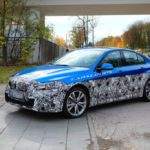 2020 BMW 1Series Release date