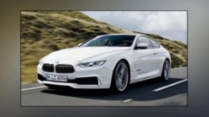 2020 BMW 6 Series Wallpapers