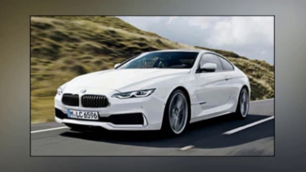 2020 BMW 6 Series Specs, Redesign And Release Date >> 2020 Bmw 6 Series Design Specs Engine And Price New Suvs Redesign