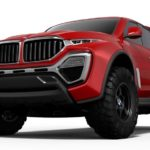 2020 BMW Pickup Truck Design, Concept, Engine and Price
