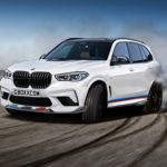 2020 BMW X5  Redesign