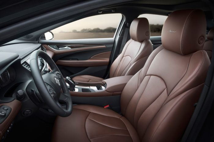 2020 Buick Enspire Interior New Suvs Redesign