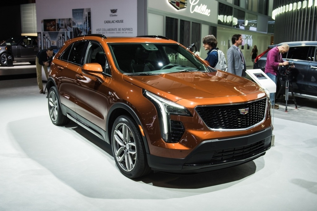 2020 Cadillac XT4 Changes, Hybrid, Price >> 2020 Cadillac Xt4 Sport Engine Changes Concept And Price