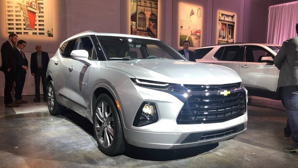 2020 Chevrolet Trailblazer Engine Design Specs And Release Date