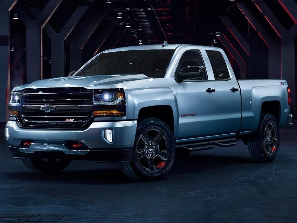 ... 2020 Chevy Cheyenne Wallpaper ...