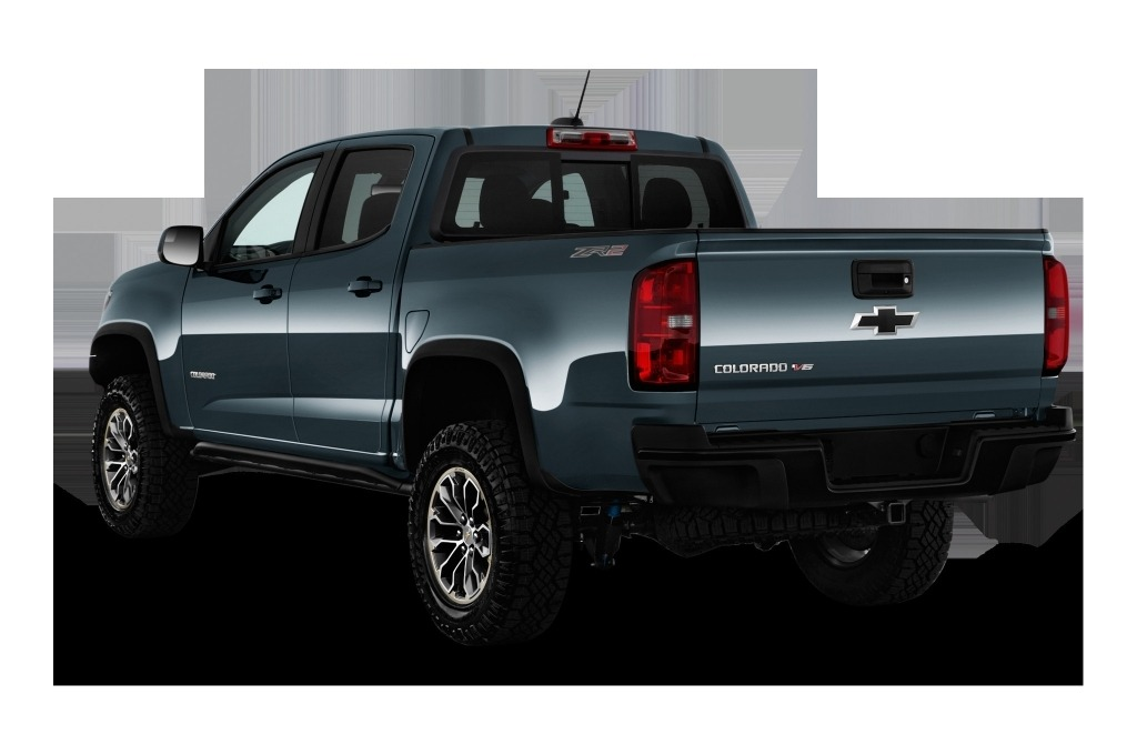 2020 Chevy Colorado Engine Specs Release Date And Price New Suvs