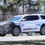 2020 GMC Acadia Specs, Interior, Engine, Release Date and Price