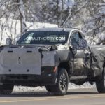 2020 GMC Canyon Redesign, Changes, Release Date, and Price