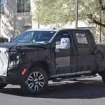 2020 GMC Sierra HD: 2500 and 3500 – Specs, Engine, Price, Release Date