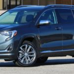 2020 GMC Terrain Concept, Engine, Price and Release Date