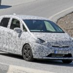 2020 Honda Jazz Pictures