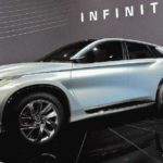 2020 Infiniti QX70 Redesign, Specs, Price, And Release Date