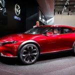2020 Mazda CX-7 Engine, Redesign, Price and Specs