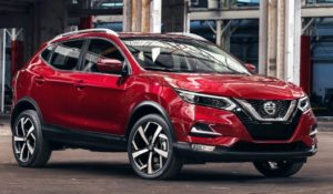 2020 Nissan Rogue Wallpapers