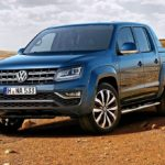 2020 VW Amarok V6, Changes, Engine, Design and Release Date