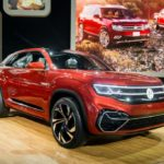 2020 VW Atlas Cross Sport Design, Interior, Engine and Release Date