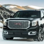 2021 GMC Yukon Design, Powertrain, Engine and Price