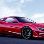 2021 Honda Prelude Wallpapers