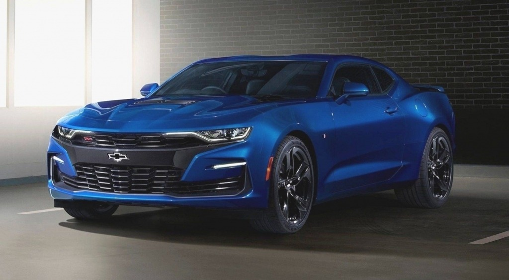 2020 Chevrolet Chevelle SS Release date