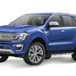 2020 Ford Endeavour Redesign, Specs, Price, and Release Date