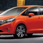 2020 Honda Fit Price