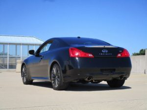 2020 Infiniti G37 Coupe Wallpapers
