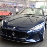 2020 Maserati Quattroporte Review, Specs, Engine and Price