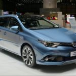 2020 Toyota Auris Specs, Review, Engine and Price