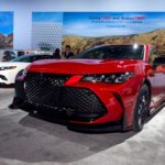 2020 Toyota Avalon Specs, Review, Engine and Price