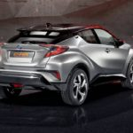 2020 Toyota C-HR Review, Specs, Engine and Redesign