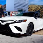 2020 Toyota Camry Exterior, Interior, Price and Release Date