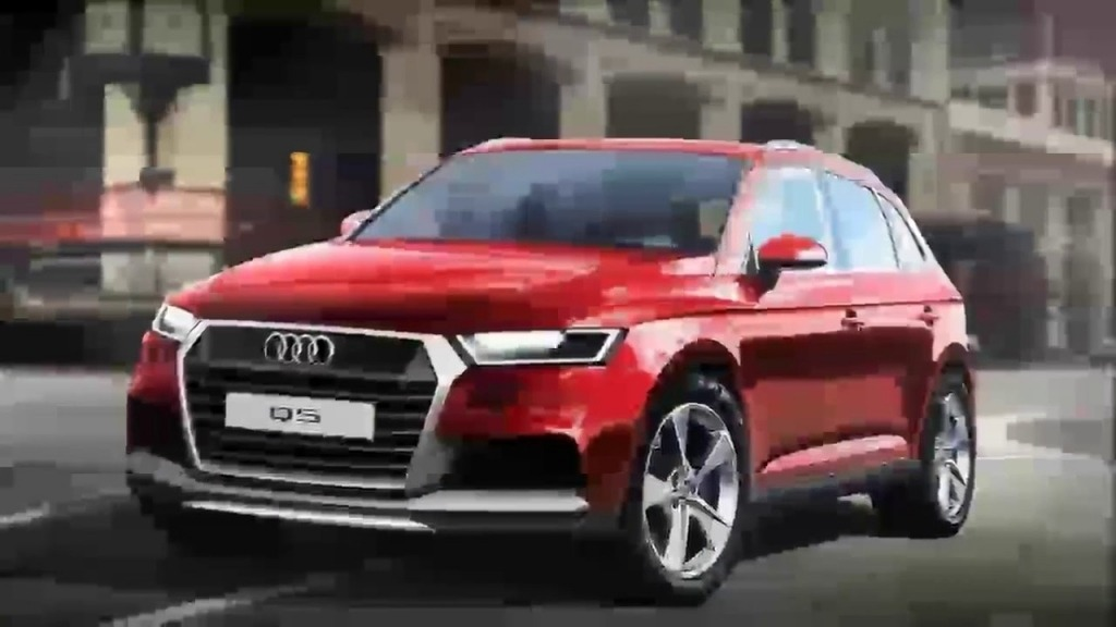 Audi New Suvs Redesign