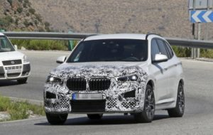 2021 BMW X1 Wallpapers