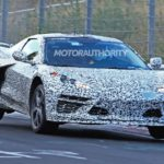 2021 Chevrolet Corvette Design, Engine, Price and Release Date