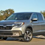 2021 Honda Ridgeline Wallpapers
