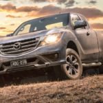 2021 Mazda BT-50 Engine, Specs, Design and Release Date