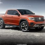 2022 VW Amarok Specs, Interior, Hybrid and Release Date
