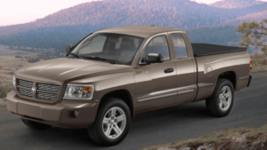 2022 Dodge Dakota Price