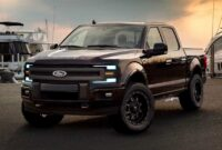 2021 Ford F350 Specs