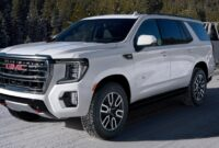 2021 GMC Sierra AT4 Release date