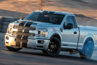 2021 Ford F150 Shelby Super Snake Wallpapers