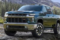 2021 GMC Sierra 2500HD Wallpapers